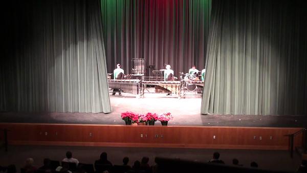 2012-12-20: Christmas Concert