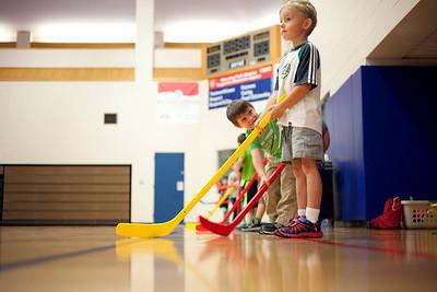 Young Sportstars