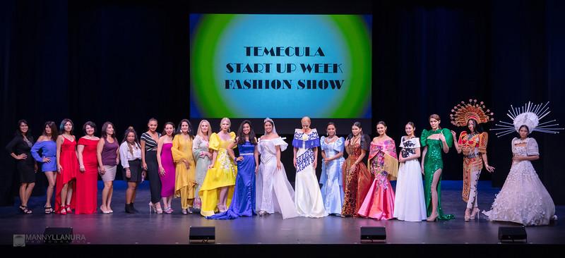 Temecula Fashion Show 2018