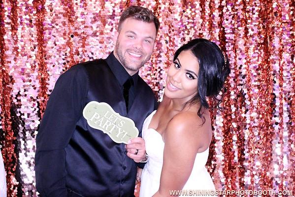 6/22/19 Corey & Lauren's Wedding
