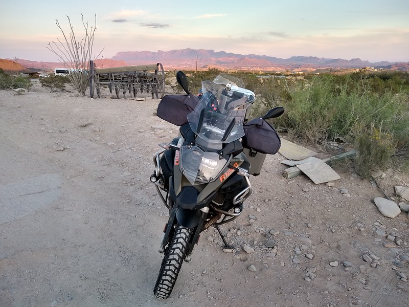 2019 Big Bend Ride