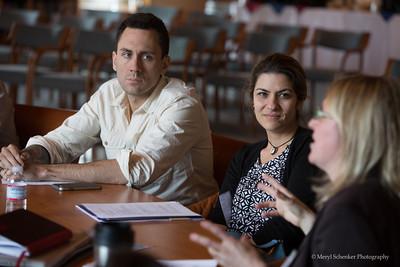 Hebrew & the Humanities Symposium