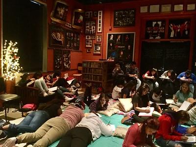 Beginning Theatre Arts