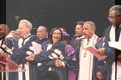 145th Opening Convocation at Howard University