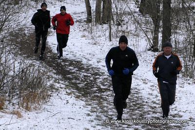 12.26.10: Day After Christmas 5k (Fun Run)