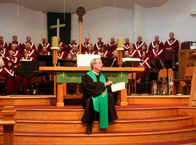 Worship and Church Life