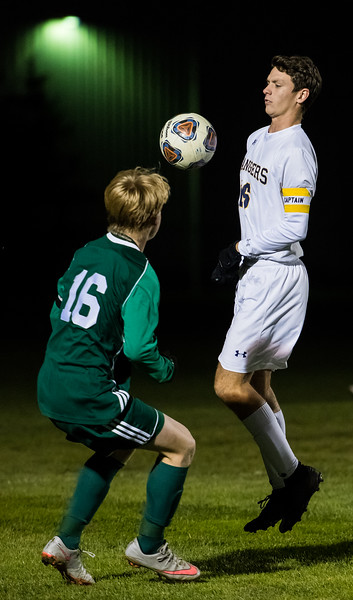 North Ridgeville blanked in loss to Strongsville