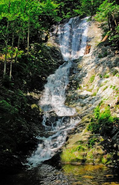 Tannery Falls   (Jul 01, 2006, 10:54am)