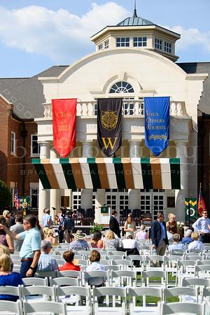 Class of 2021 Graduation Events