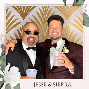 Jesse + Sierra's Wedding