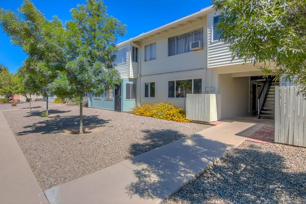 For Sale 8130 E. Broadway Blvd., Unit G-110 Tucson, AZ 85710