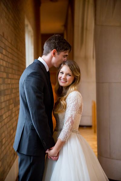 The Holland Wedding