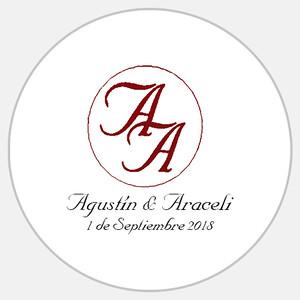 Agustín & Araceli