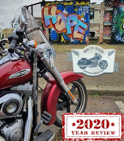 Review of 2020