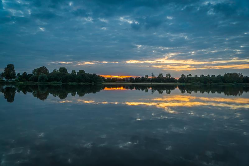 Klinkenbergerplas sunset-27.jpg