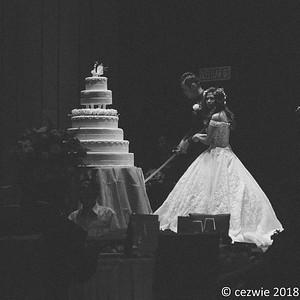 Jia Liang's Wedding  @ JB 2018