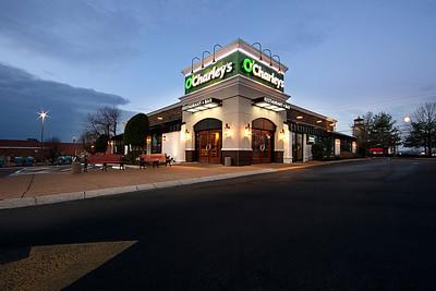 O'Charley's, Franklin, TN