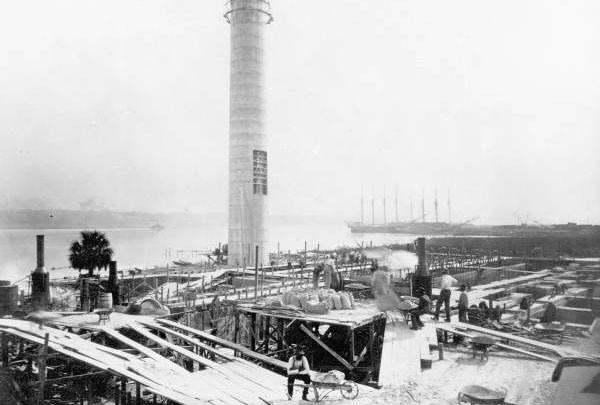 Florida Power and Light Company - under construction.jpg