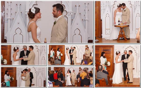 Chapel Couples 2014