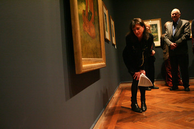 'John La Farge's Second Paradise: Voyages in the South Seas, 1890–1891' Exhibit Opening
