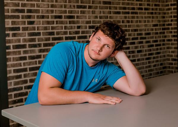 Senior: Liam