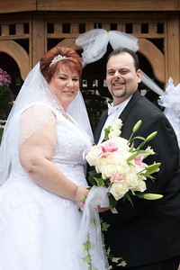Michelle and Mark 09-29-2012