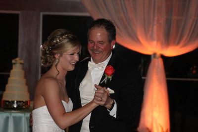 Emily Stern & Andrew Cox Wedding 2013