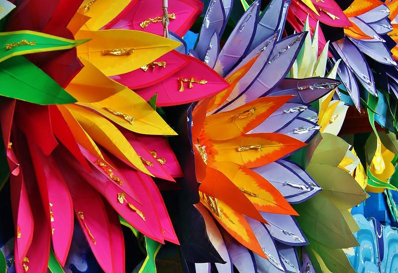 #71 Paper Flowers.JPG