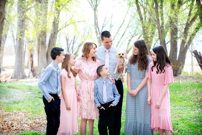 Lockard Family