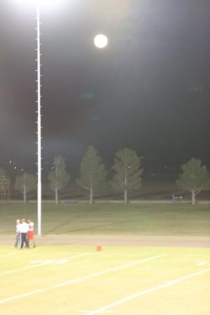 ALA Football Playoffs (ALA vs. Thatcher) 2014