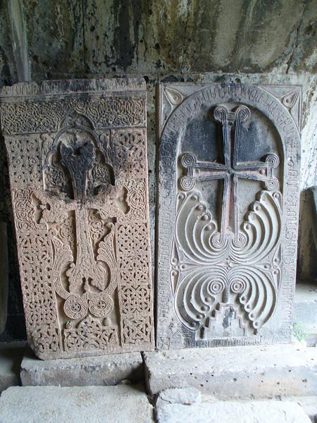 040_Haghpat_Monastery_Complex_Khachkars_Ornate_Cross_Stones.jpg