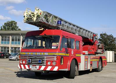 Irish Fire and Rescue