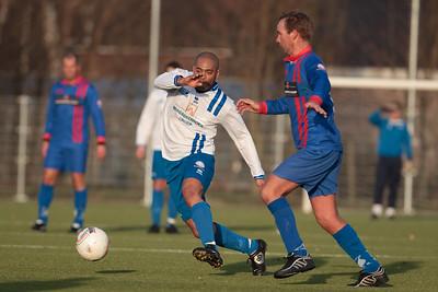 Amateurvoetbal 2009-2010