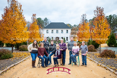 The Kleiber Extended Family : The Bradford - New Hill, NC