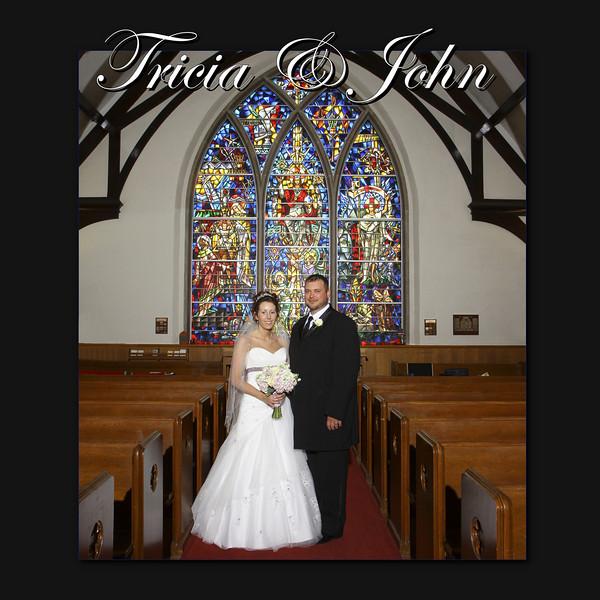 tricia and john cozart album