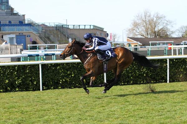 Race 6 - Al Simmo