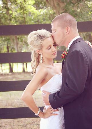 Leisha & Kevin's Wedding