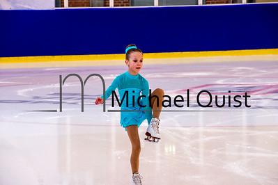 Cub Girls - Free Skating