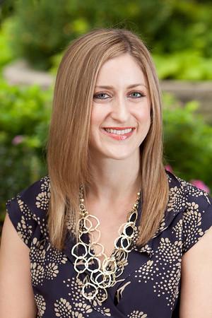 Dr. Sarah Weber