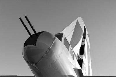 Ellington Airfield