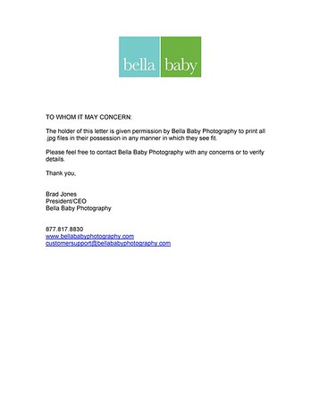 Dax Samuel - Bella Baby Hospital Photography