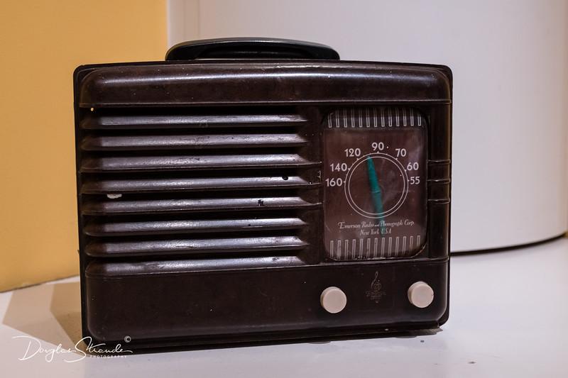Emerson Radio