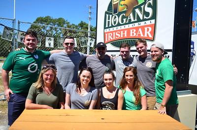 Hogan's St. Patrick's Day 2018