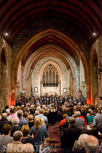 """""""Victory in Europe""""- Llanelli Choral Society"""