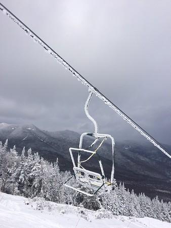2018-03-09 Ski Trip