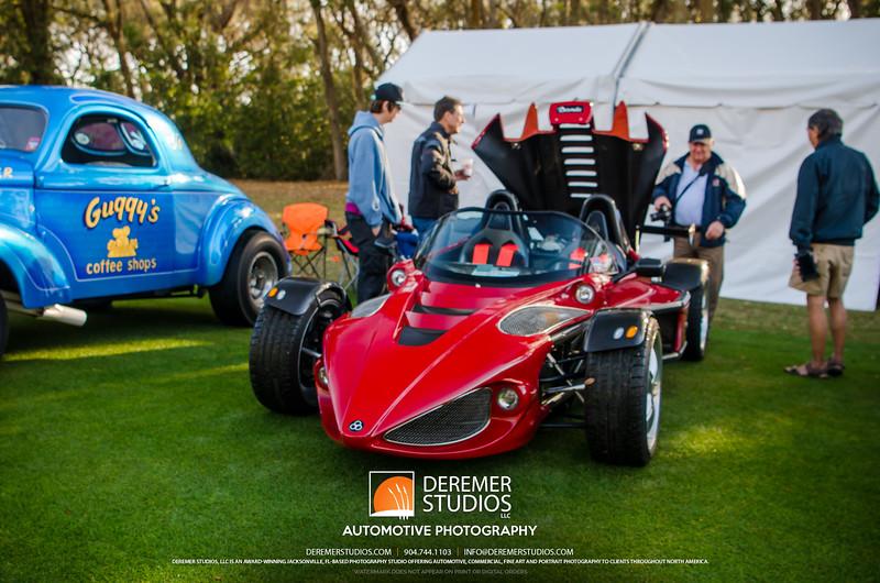 2018 Amelia Concours - Cars and Coffee066B - Deremer Studios LLC