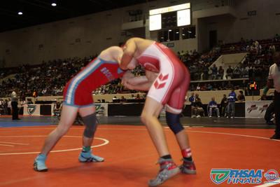 1A - Saturday Fourth Round Wrestlebacks