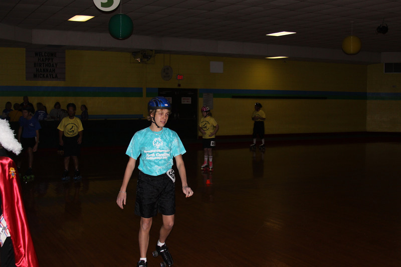 2011 RollerSkating