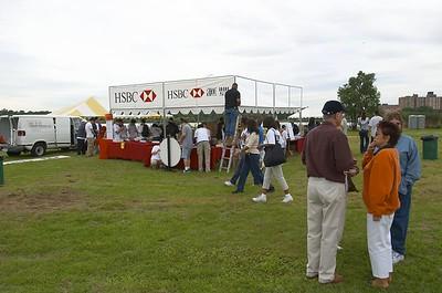 HK Dragon Boat Festival in New York  2004