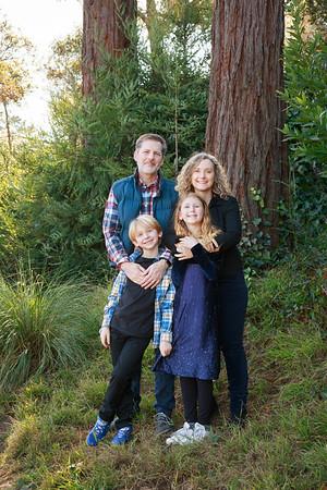 Reiff-Engwall Family